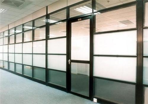 办公室隔断门