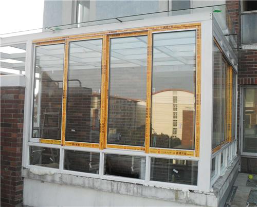 云南断桥铝门窗