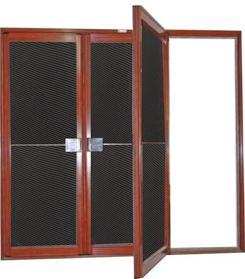 云南昆明断桥铝门窗分55系列、60系列、70系列差别比较