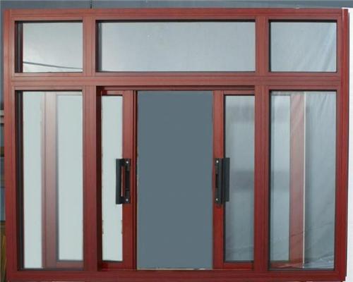 断桥铝门窗4