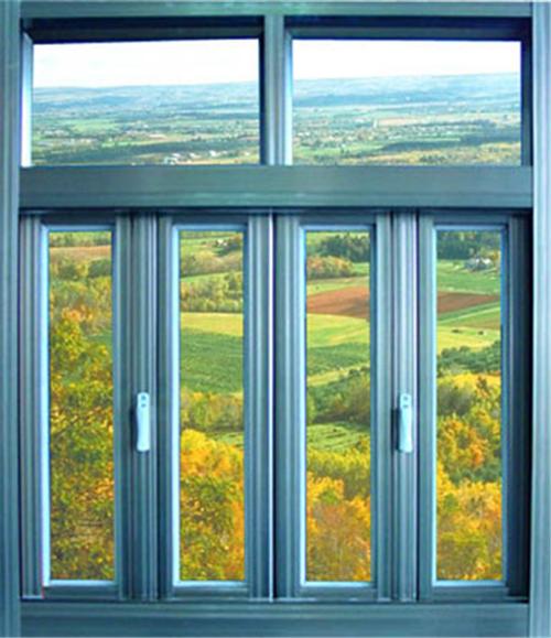 建筑门窗幕墙设计绿色节能技术问题
