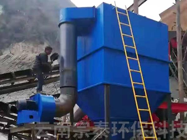 昆明单机工业除尘设备厂家