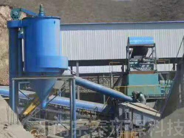 昆明耐高温工业除尘器厂家