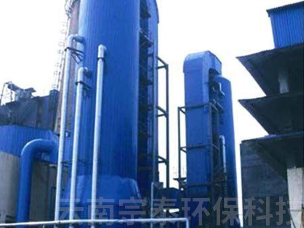 宣威工业锅炉脱硫塔生产厂家