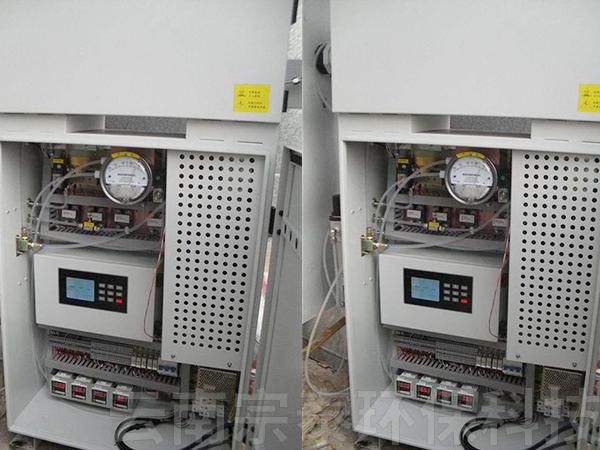 昆明非甲烷总烃在线监测系统