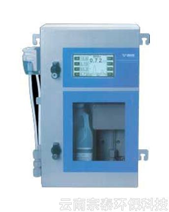 全自動汙水監測設備