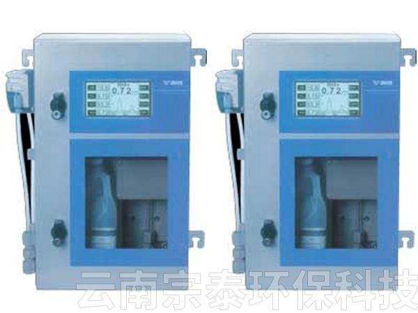 昆明全自動汙水監測設備