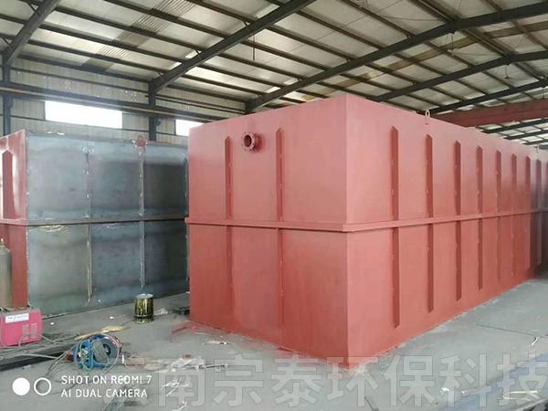 普洱污水处理设备生产厂家