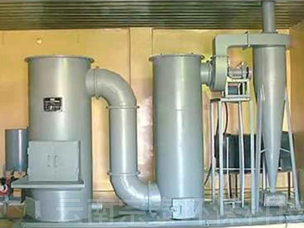 宣威多段热解炉厂家