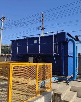 建水污水处理设备
