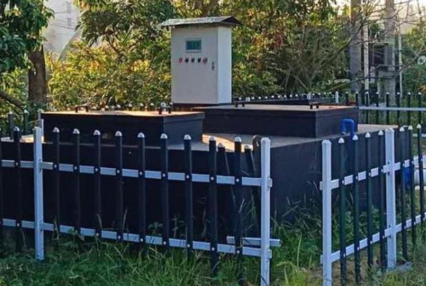 昆明食品行业污水处理设备