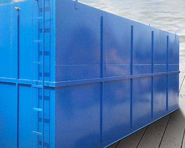 昆明造紙廠廢水處理