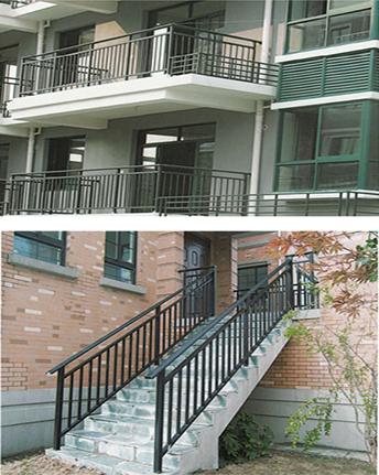 楼梯护栏1-3