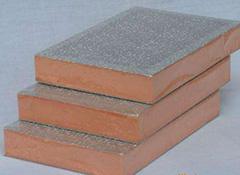 云南酚醛板厂家介绍改性酚醛板的优势