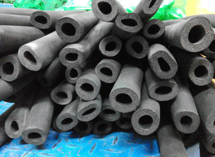 橡塑保溫管