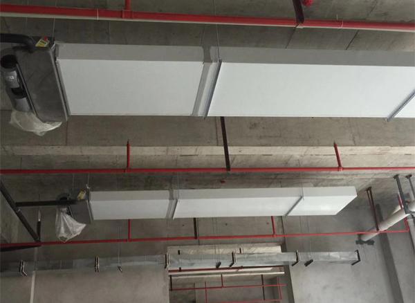 昆明酚醛板知识:酚醛保温板是如何施工的?