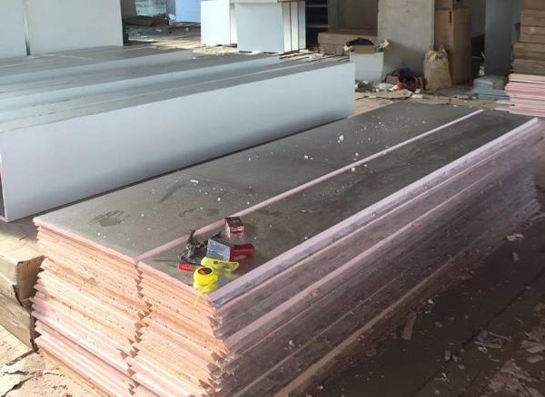 酚醛板是一種安全無毒的建筑材料嗎?