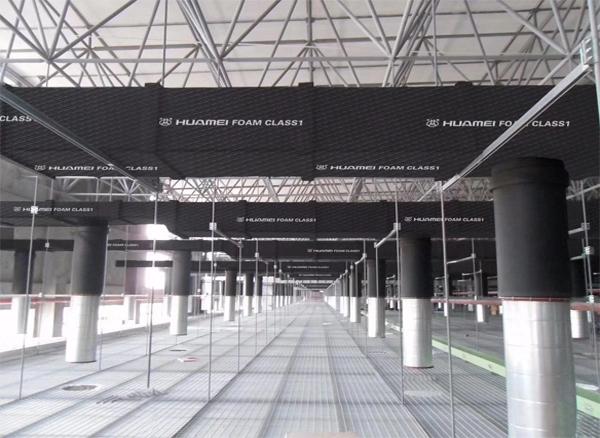 云南橡塑保溫板工程