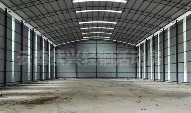 厂房钢构大棚