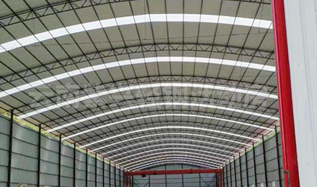 轻钢结构仓库