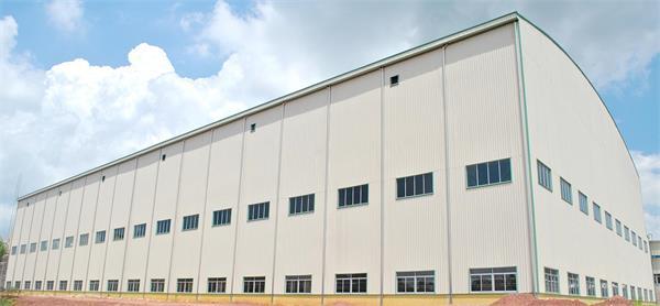 昆明轻钢结构活动房每平米的造价是多少?