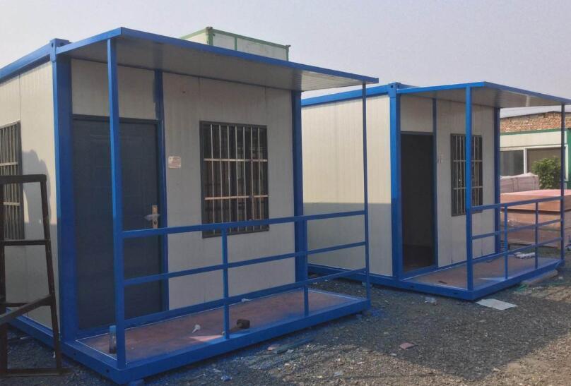 集装箱活动房价格一般是多少