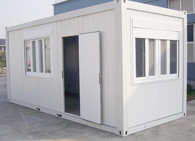 昆明活动板房厂家,箱式活动房的特点