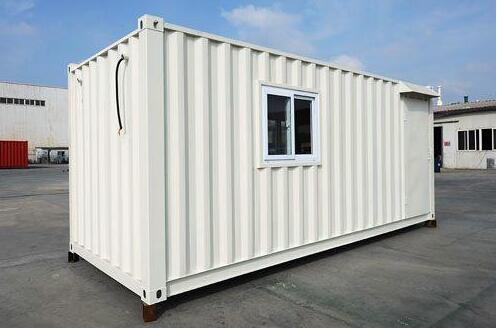 集装箱活动房的质量好坏如何鉴定