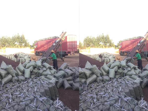 云南陶粒公司