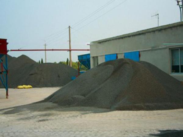 昆明陶粒加工厂