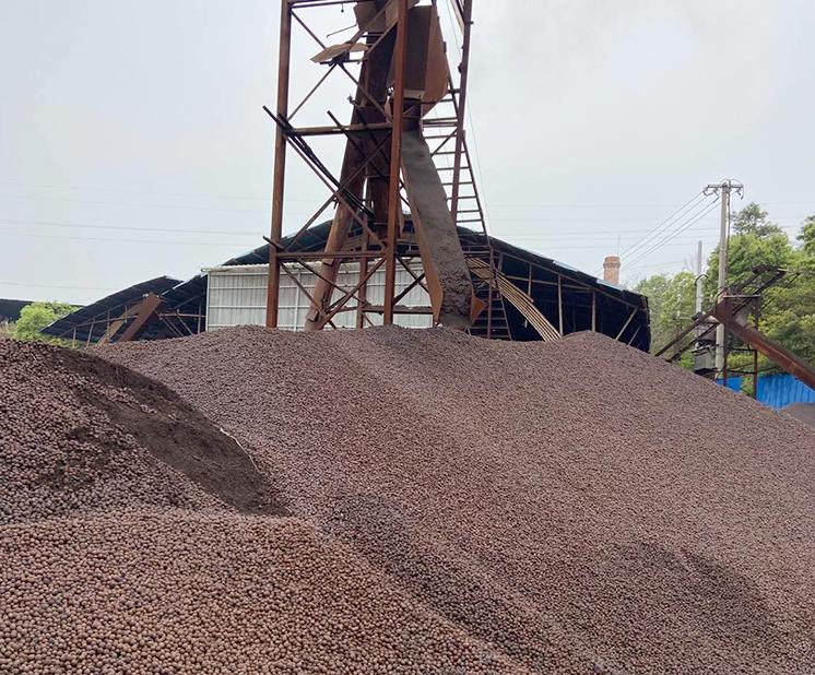 云南陶粒工厂生产