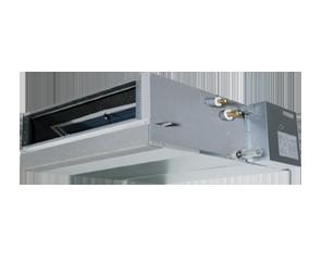 天花板内置风管式 PRI低静压系列(US系列)