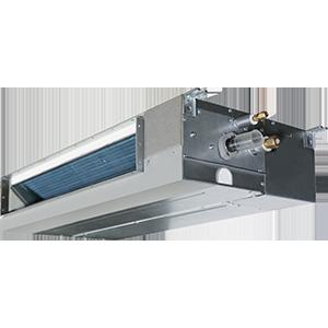 天花板内置薄型风管式RPIZ系列 标准型水泵型