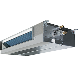 天花板内置DC薄型自动除湿风管机RPIZ(D)系列(EX-PRO)