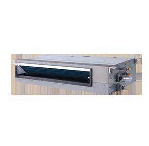 DC薄型风管机KFD系列
