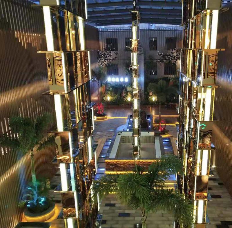 华景大酒店