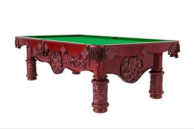 家里摆放台球桌需要多大的空间?