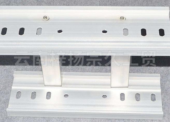 澄江距梯式电缆桥架