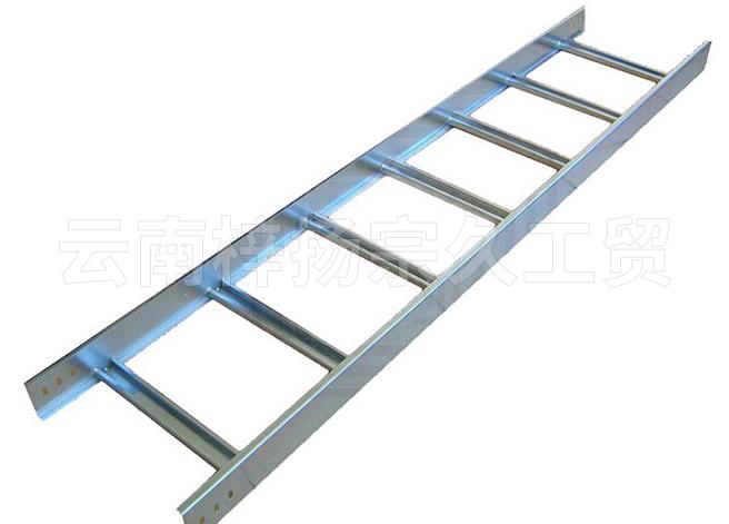 水富梯式不锈钢桥架