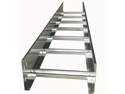 昭通电缆桥架-梯级式电缆桥架
