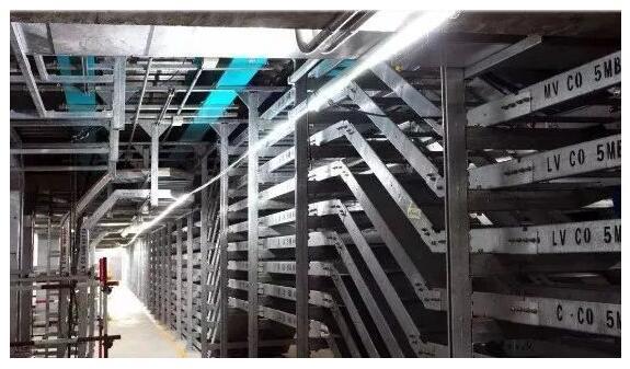 昆明電纜橋架在電氣項目中型號該如何選擇?