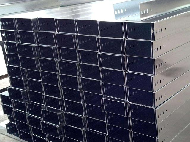【電纜橋架】電纜橋架新手安裝規范、品種、規格選擇