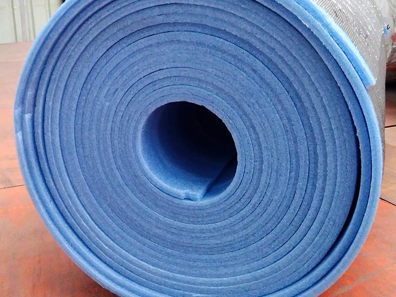 满铺地毯防潮隔音泡沫垫