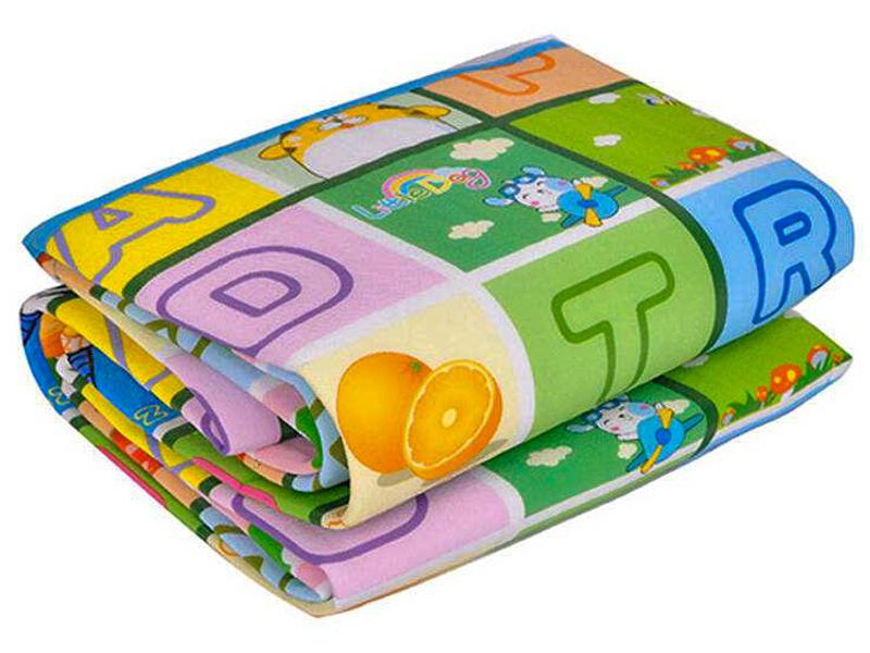 婴幼儿多功能便携爬爬垫