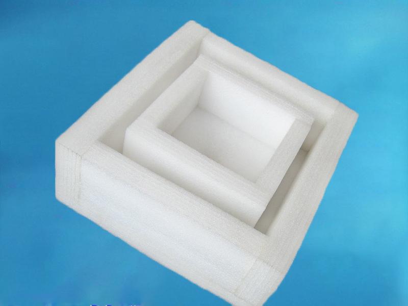 珍珠棉定位包装材料
