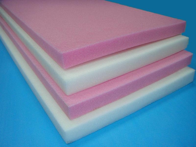防压减震珍珠棉片材