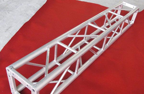 云南舞台桁架厂家教你如何辨别铝合金舞台桁架质量