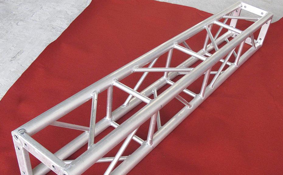 舞台桁架使用广泛的有哪些类型?