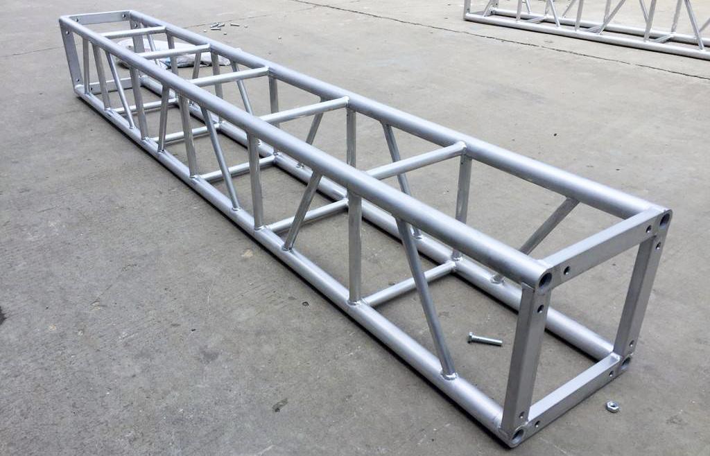 云南舞台桁架搭建注意事项,90%的人都不知道!
