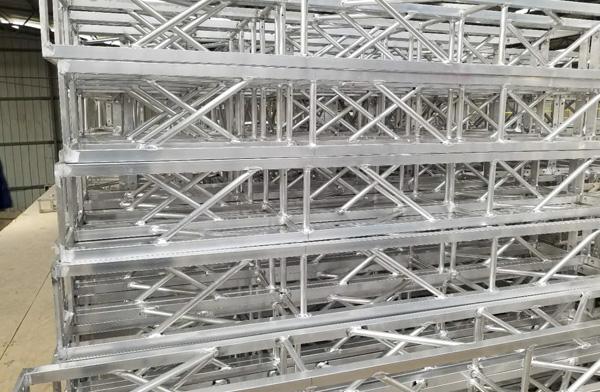 云南铝合金舞台桁架为何这么受欢迎?